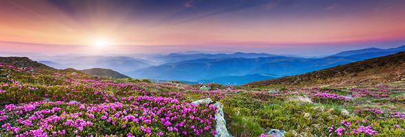 photo-mountains